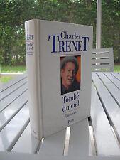 TOMBE DU CIEL BY CHARLES TRENET 1993