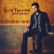 Rick Trevino In My Dreams CD New