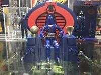 Gi joe cobra 3d printed throne for cobra commander,destro or serpentor