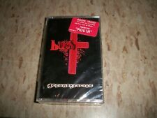 BUSH Deconstructed SEALED tape Cassette RARE!! 1997