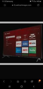 Tcl 65 inch smart tv