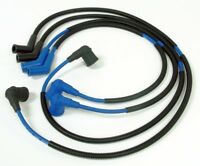 NGK 8156 Tailored Magnetic Core Ignition Wire Set 12 Month 12,000 Mile Warranty
