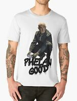 pat phelan T Shirt hoodie art mans cult print corrie phelan good