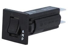 Schutzschalter Circuit Breaker W28-XQ1A-1  Push to Reset  250VAC 32VDC  1A  #BP