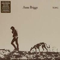 Anne Briggs - Anne Briggs (Gold) (NEW VINYL LP)