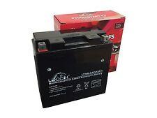 Yamaha XJR1300 y batería AGM Sellado Super SP CT14-B4 2 Años De Garantía
