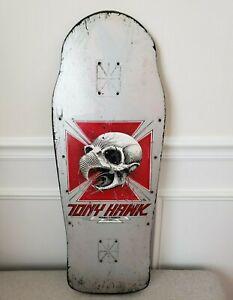 1986 Tony Hawk Powell Peralta XT Skateboard Deck vintage OG