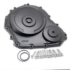 Right Black Aluminum Stator Engine Clutch Cover F Suzuki GSXR600/750 2006-2013