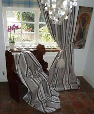 John Lewis 100% Cotton Eyelet Top Curtains & Pelmets