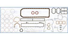 Genuine AJUSA OEM Replacement Crankcase Gasket Seal Set [54107900]