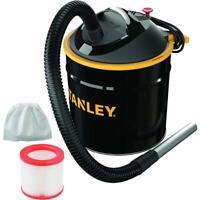 Stanley Aschesauger 20 Liter 900 W Asche Staubsauger mit Filterreinigung