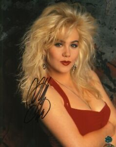 Christina Applegate Photo COA Actress dancer producer Married with Children