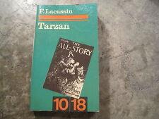 Francis LACASSIN: Tarzan