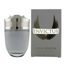 PACO RABANNE INVICTUS 100ML AFTERSHAVE LOTION BRAND NEW & SEALED