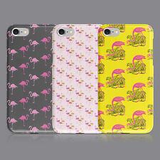 Rosa Intenso animales dibujos teléfono caso para IPHONE 7 8 XS XR SAMSUNG S8 S9 Plus