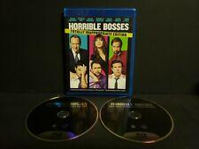 Horrible Bosses (Blu-ray Disc)