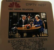 EMPTY NEST CAST SHIRLEY JONES  Richard Mulligan Dinah Manoff  SLIDE 9