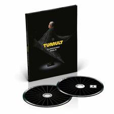 Herbert Grönemeyer - Tumult Clubkonzert Berlin CD+DVD NEU OVP