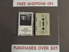 CHEAP TRICK SELF TITLED DEBUT CASSETTE