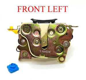 Door Lock Repair Kit LH For Nissan Navara D21 Frontier Pickup Year 1987 - 1995
