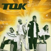 T.O.K. (Reggae) | CD | Unknown language (2005, US)