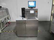 Semiconductor Diagnostics Sdi 210, 210E-Spv, FaaSt, Wafer Measurement. 423274