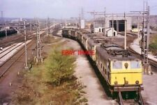 PHOTO  1976 WATH RAILWAY DEPOT AND YARDS I HAVE ONLY VISITED WATH-ON-DEARNE ONCE