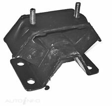 RUBBER MANUAL TRANSMISSION GEARBOX MOUNT for Holden COMMODORE VZ 04-06 LY7 3.6L