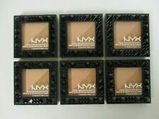 6 NYX CHEEK CONTOUR DUO PALETTE #CHCD05 TWO TO TANGO SEALED - MP 1411