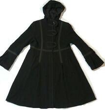 🌹🌹🌹Damen  Mantel Jacke ERICH FEND   gr.  40  🌹🌹 Virgin Wool and Cashmere