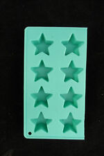 Green Star Cooking Mould - Makes 8 - Free Post