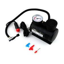 Portable 12V Auto Car Electric Air Compressor Tire Infaltor Pump 300 PSI BF