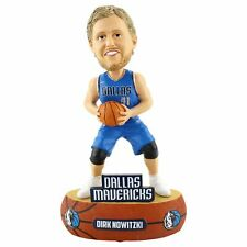 Dirk Nowitzki Dallas Mavericks Baller Special Edition Bobblehead NBA