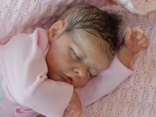 Custom Reborn Baby Twin A or B *Bonnie Brown*Alicia's Angels*