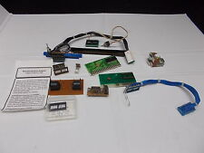 Various electronic Small components incl. Storage box, 13 Teile