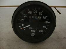 1974 Ski-Doo TNT 340 New Speedometer Display Gauge 057100-5980