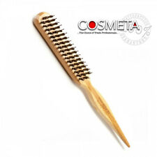 Back Combing Hair Brush, Head Jog 06, Big Tease Brush, big hair Professional use