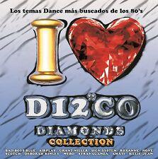 I Love Disco Diamonds Vol.33