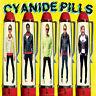 Cyanide Pills - Still Bored LP **GREY VINYL** PUNK/ NEW WAVE