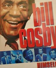BILL COSBY - Himself (DVD 2004) Stand Up Comdey ~Brand New~