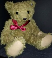 Annette Funicello Collectible Bear  24""