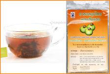 GARCINIA CAMBOGIA TEA BAG Laxative Colon Cleanse Fat Burner Slim Diet Detox