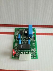 Electrolux defrost control board 241508001