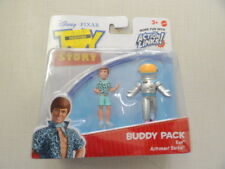 Toy Story - Ken & Astronaut Barbie - Buddy Pack New in Package NRFP