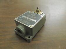 New Allen Bradley 801-NX10 Limit Switch