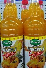 1 Pineapple Squash (Puree) 750mL / 26 fl. oz.