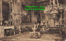 R390819 Windsor Castle. The Grand Reception Room. F. Frith. No. 75194. 1935. Fri