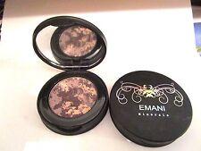 Emani Minerals Eye Shadow Mosaic Feeling Mischievous Purple