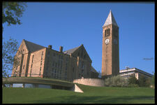 734045 Cornell University Ithaca New York USA A4 Photo Print