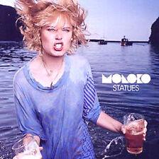 MOLOKO STATUES CD Album MINT/MINT/MINT